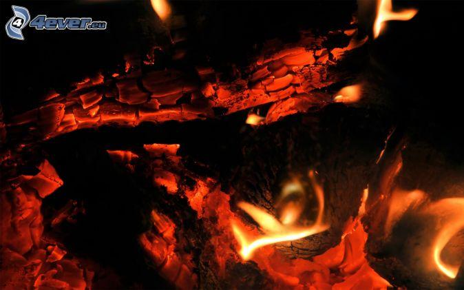 flammen. Black Bedroom Furniture Sets. Home Design Ideas