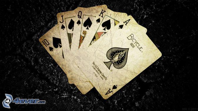 3 karten poker
