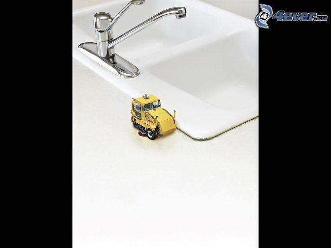 Waschbecken Xxs = Waschbecken