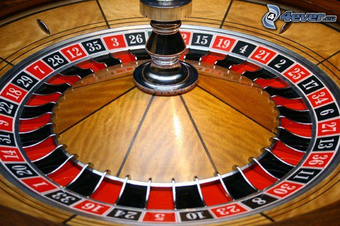Bilder roulette