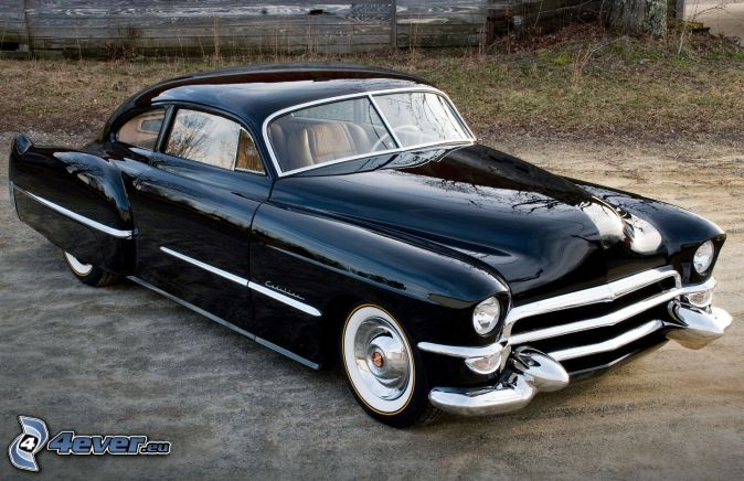 Classic Car Multi Car Insurance