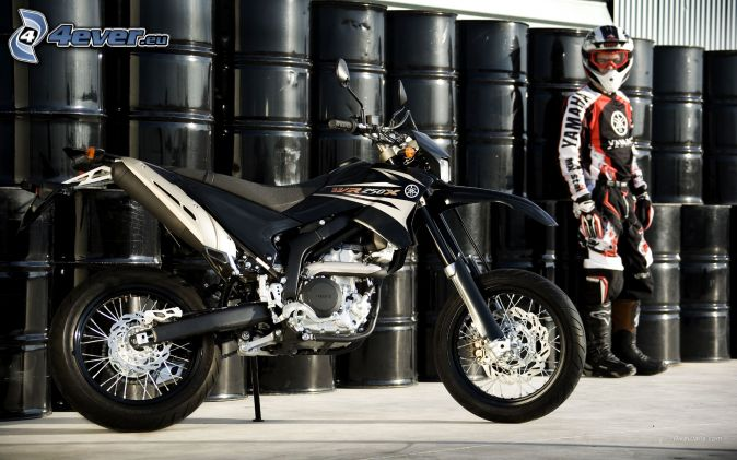 Yamaha Wrx Tires