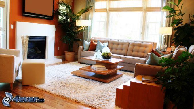 couch wohnzimmer:Wohnzimmer , Sofa
