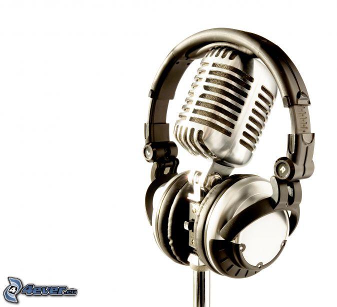 mikrofon. Black Bedroom Furniture Sets. Home Design Ideas
