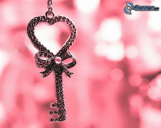 Beautiful Love Wallpapers For Mobile: Schlüssel