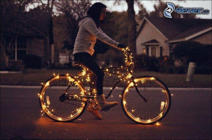 Schön Beleuchtung Am Fahrrad Fotos >> Fahrrad Fahrrad Teile ...