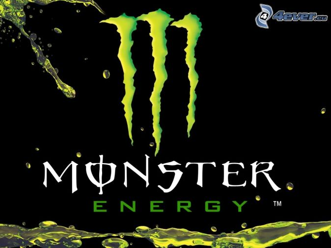 Monster , Energy Drink