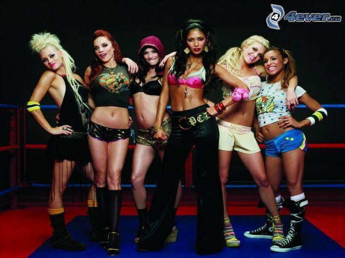 Pussycat Dolls wollen neue Band ohne Nicole Scherzinger