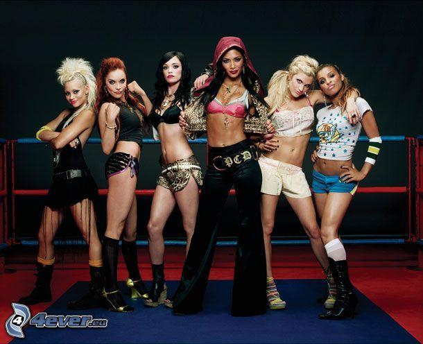 Beep The Pussycat Dolls Album herunterladen - Qobuz