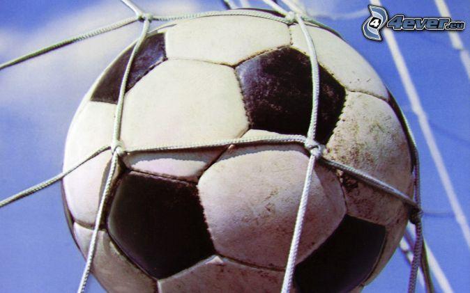 Balón De Fútbol 1920x1080 Hd: Fußball