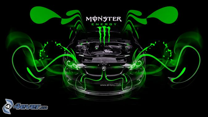 monster energy. Black Bedroom Furniture Sets. Home Design Ideas