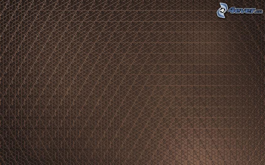 abstrakt, braunen Hintergrund