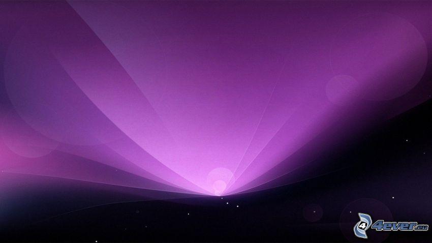 abstrakt, violett Hintergrund