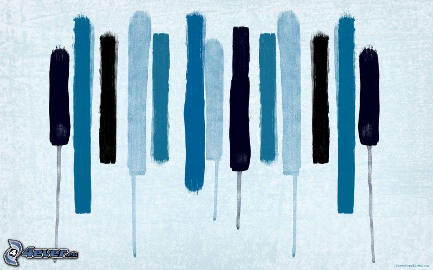 abstrakte Linien, Gürtel