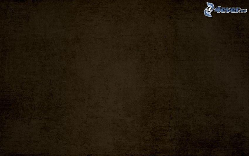 braunen Hintergrund