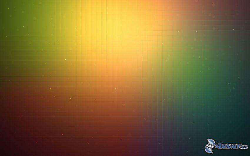 farbiger Hintergrund