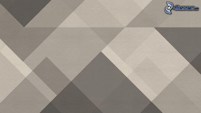 grauen Hintergrund