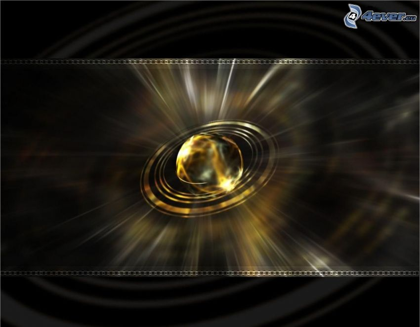 Planet, Explosion