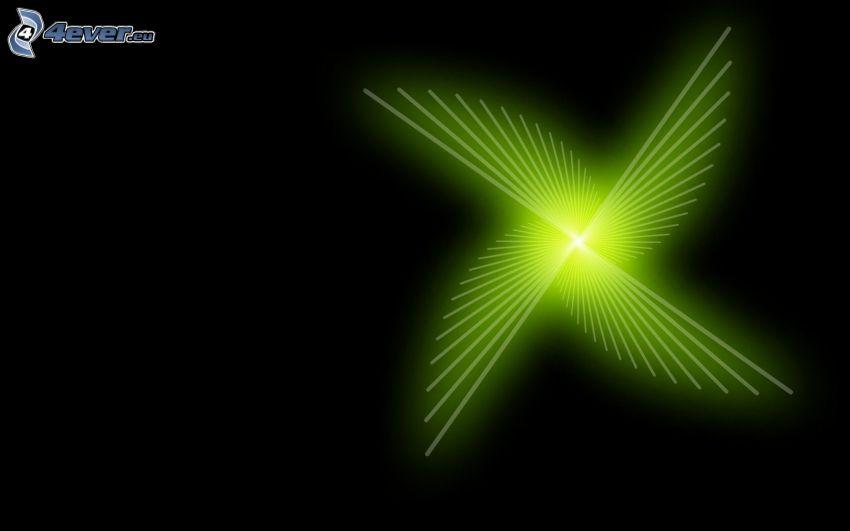Propeller, Neon