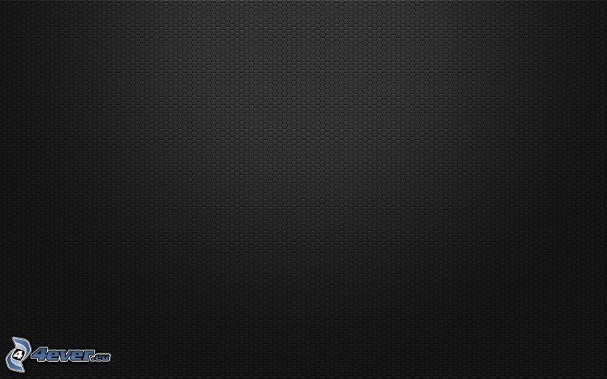 schwarzem Hintergrund