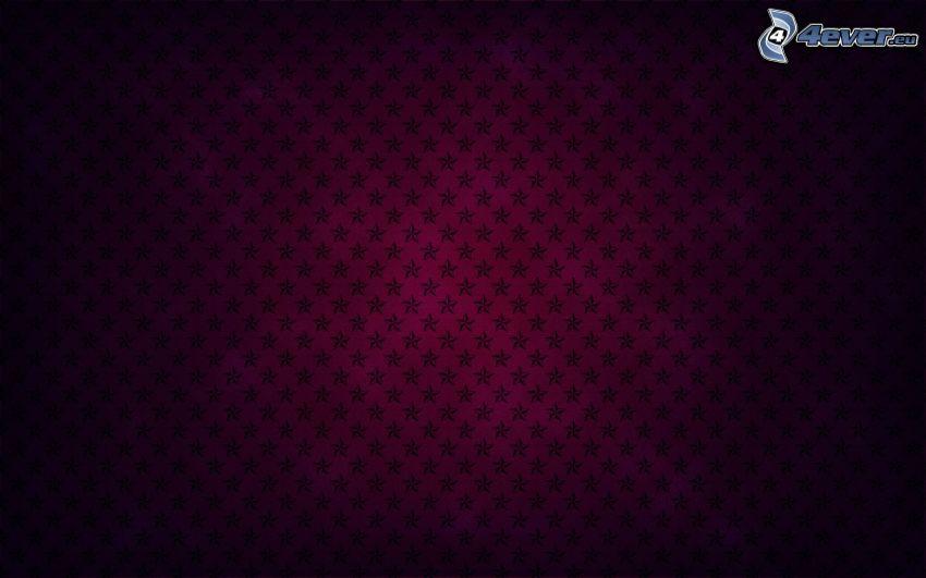 Tapete, violett Hintergrund