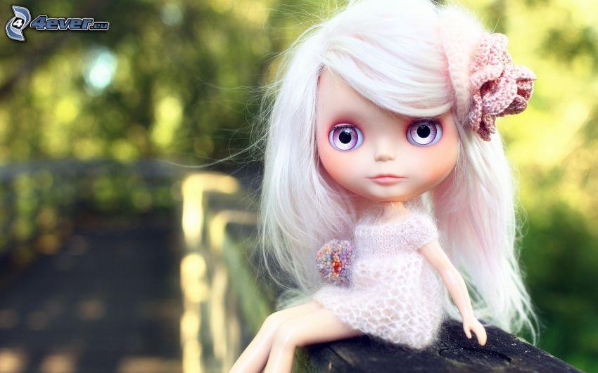 Barbie, Puppe
