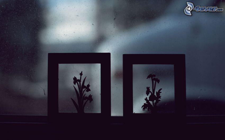 Bild, Pflanzen