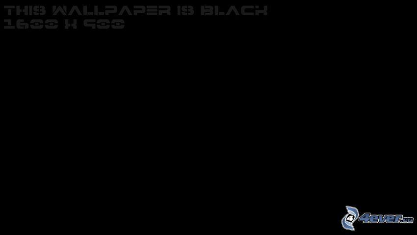 schwarzem Hintergrund, wallpaper