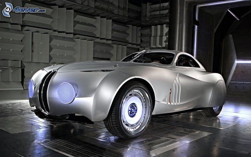 BMW, Konzept