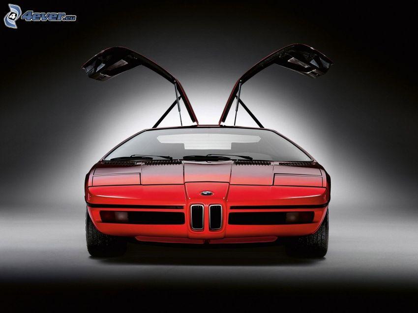 BMW, Tür