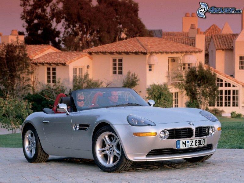 BMW Z3, Haus