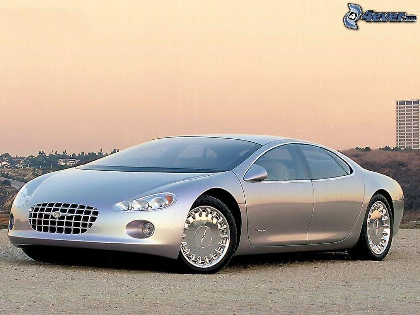 Chrysler LHX, Himmel