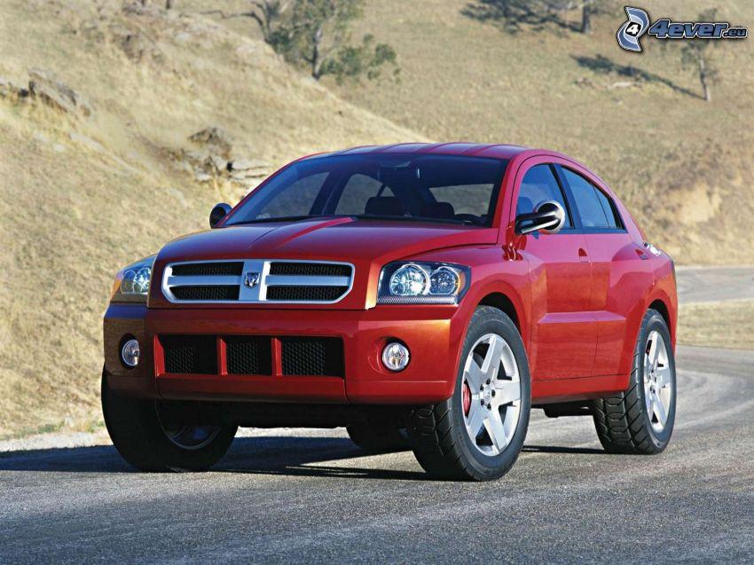 Dodge Caliber, Geländewagen, SUV
