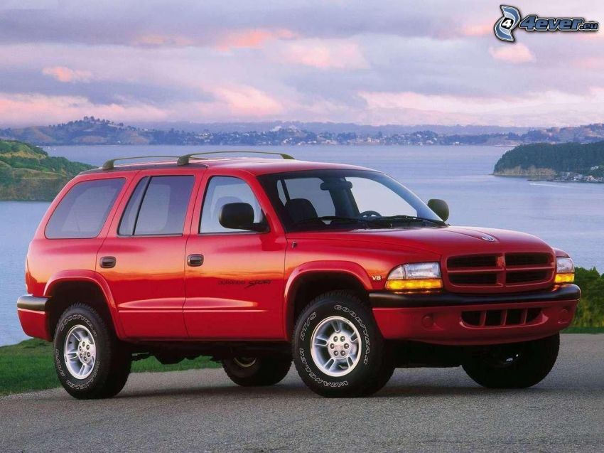 Dodge Durango, SUV