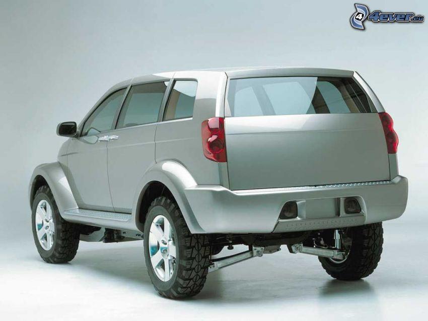 Dodge Powerbox, SUV