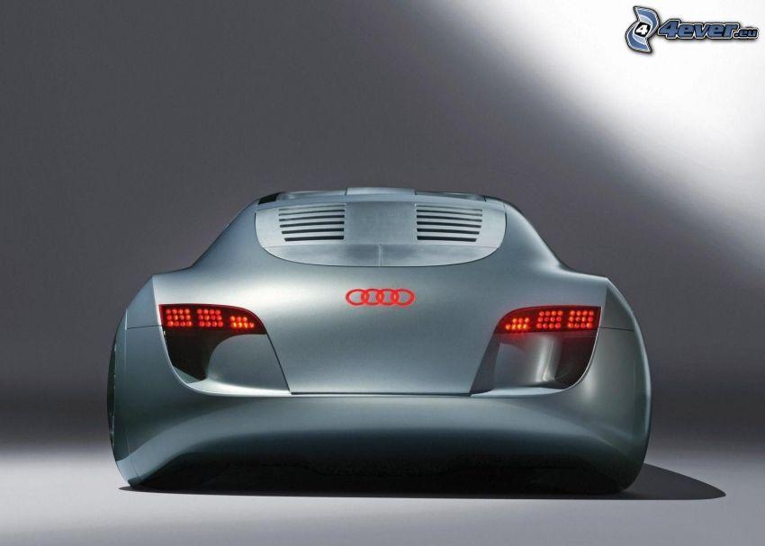Audi RSQ, Konzept
