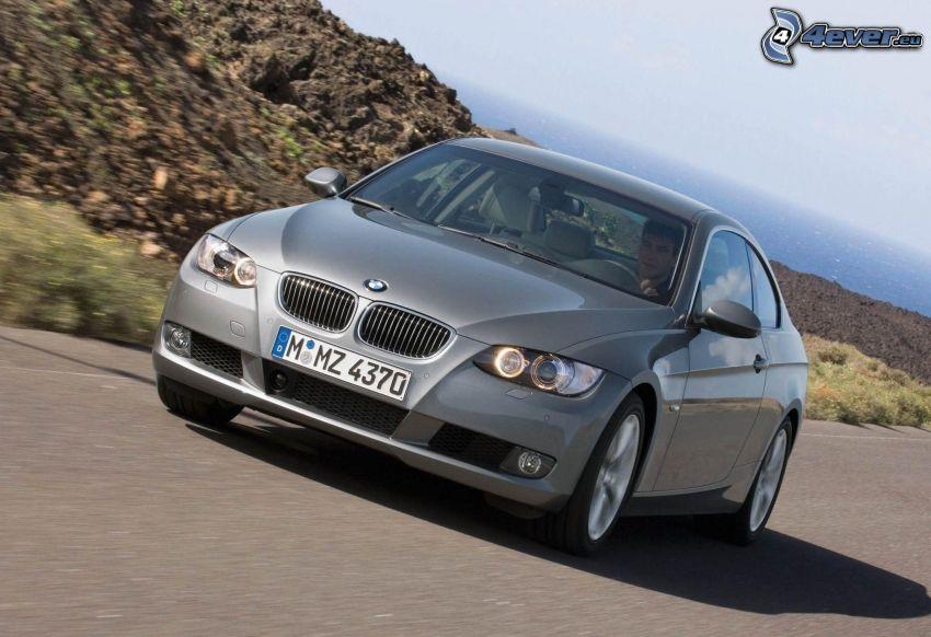 BMW 3, Geschwindigkeit