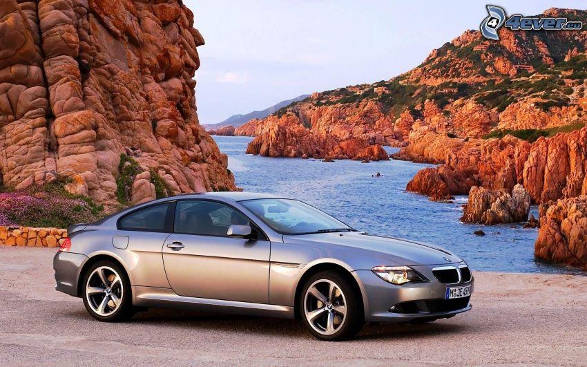 BMW 6 Coupé