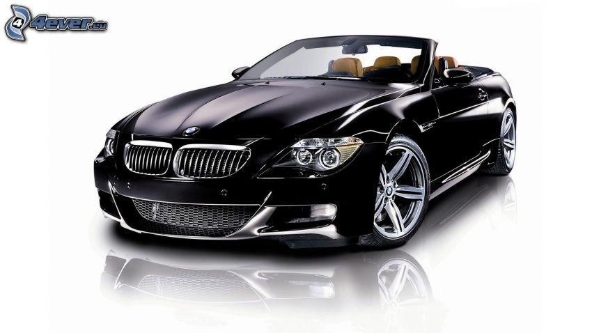BMW M6, Cabrio