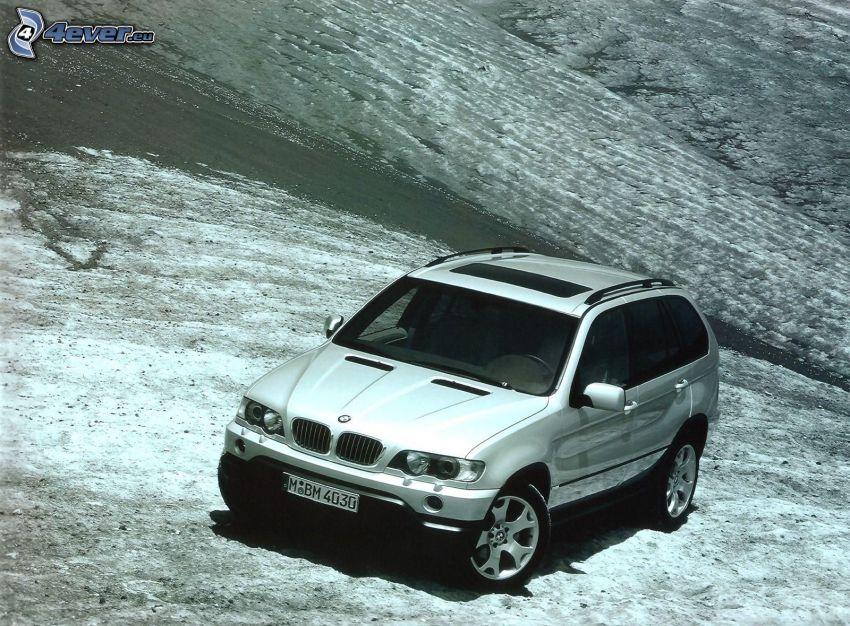 BMW X5, SUV