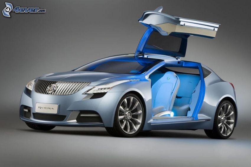 Buick Riviera, Konzept