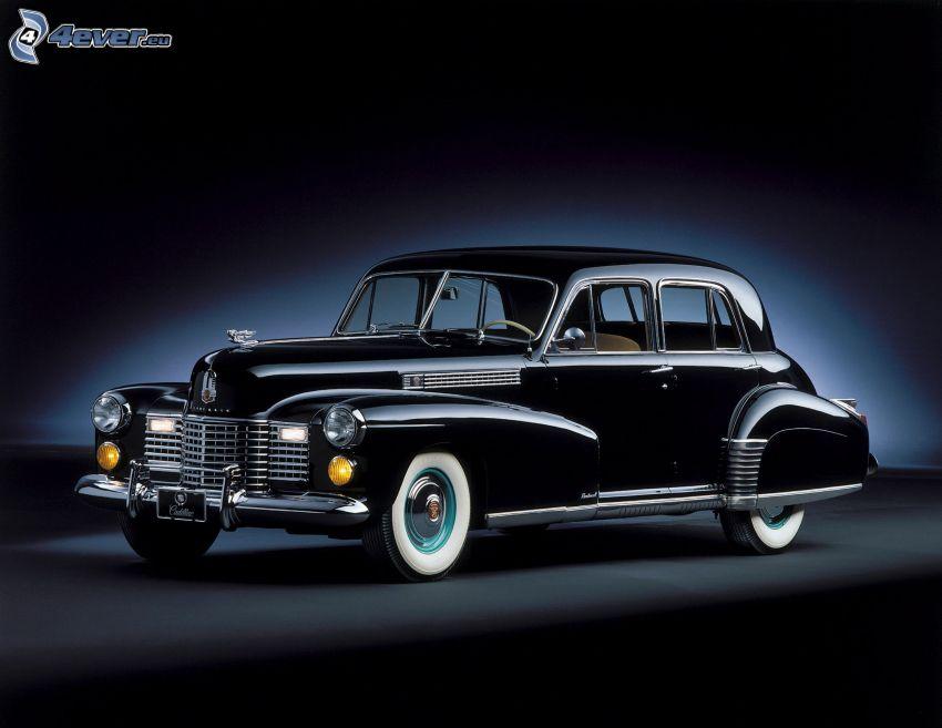 Cadillac 60 Special, 1941, Oldtimer