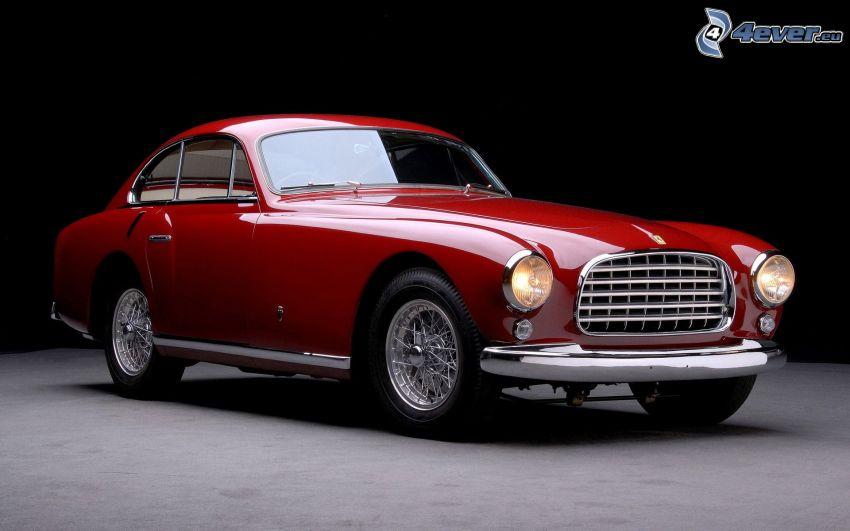 Ferrari, Oldtimer