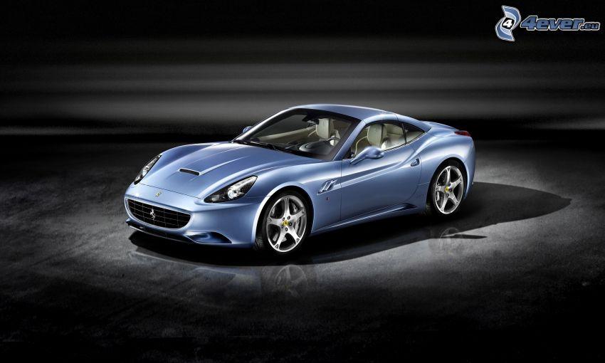 Ferrari California GT