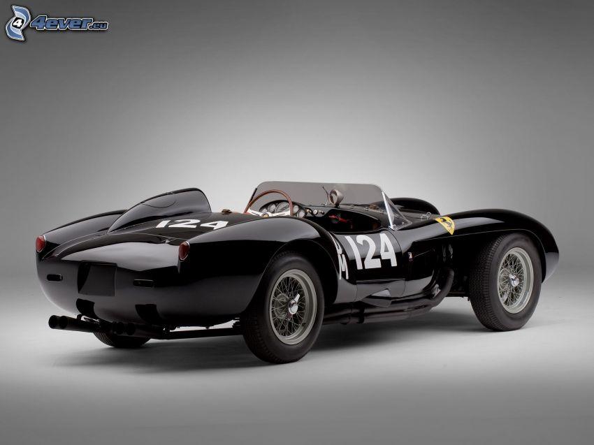 Ferrari TR, Oldtimer