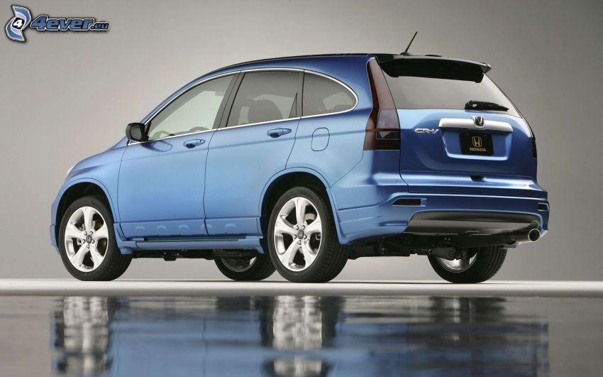 Honda CR-V, SUV