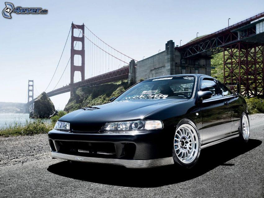 Honda Integra DC5, Golden Gate