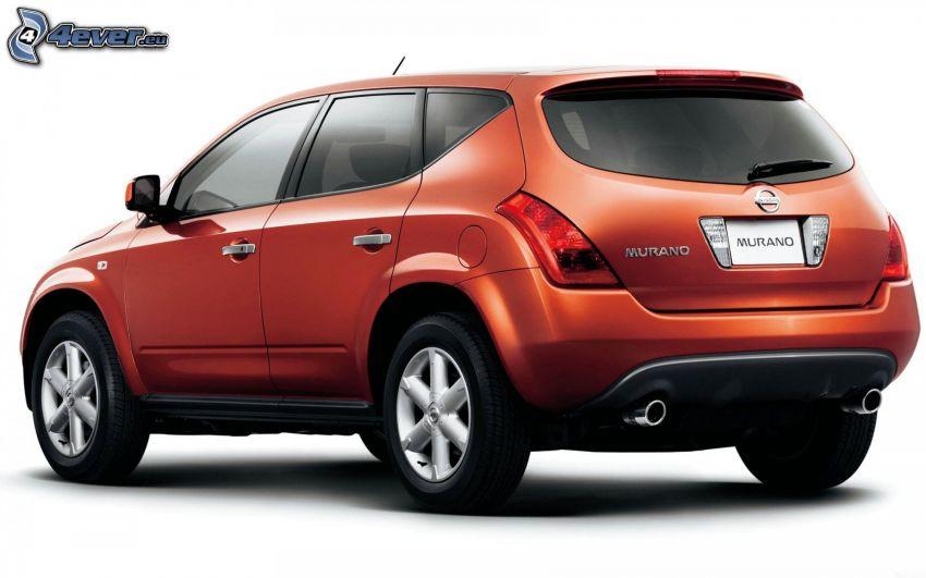 Nissan Murano, SUV