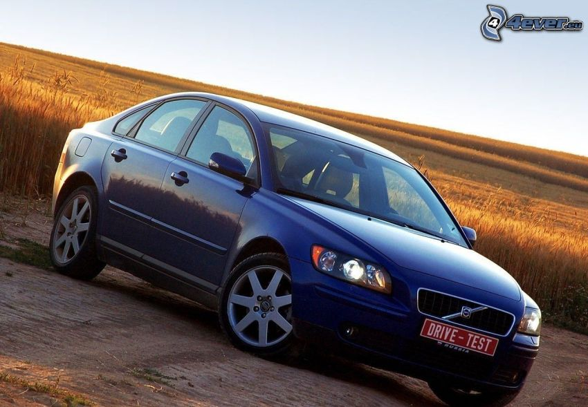 Opel Astra, Reifes Weizenfeld