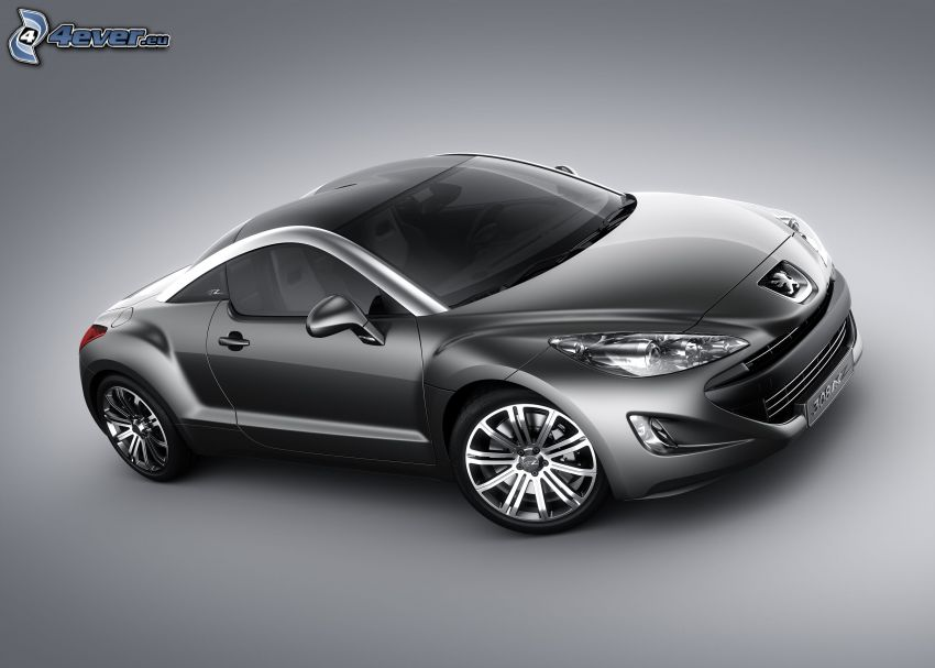 Peugeot 308RCZ